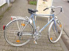 Mit Beleuchtung Seitenständer Gepäckträger u Reflektorwir haben gute gebrauchte fahrraeder mit guter qualität, zuverlässig und preisgünstig.vorbeikommen, probe fahren oder online bestellenElektrofahrradverleih 30 € am TagFahrradverleih 20 € am Tag incl Helm u FahrradschlossFahrräder bei Fahrradverleih hinbringen u. abholen ab 50 €Fahrradankauf - FahrradverkaufNeu-Fahrräder auf Anfrage.Von 10 - 18 Uhr geöffnetDraiser Str. 955128 Mainz06131 3661610175 4791772Fahrrad14 SkypeFahrradversand0152…