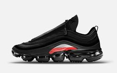 Artemy Lebedev is one of 12 creatives from across the world invited to reimagine Nike Air Max trainers Sneakers Nike, Nike Shoes, Nike Air Max Trainers, Air Max Sneakers, Custom Sneakers, Sports Footwear, Men's Footwear, Sneaker Boots, Air Max Day