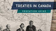 Treaties in Canada | Historica Canada Education Portal