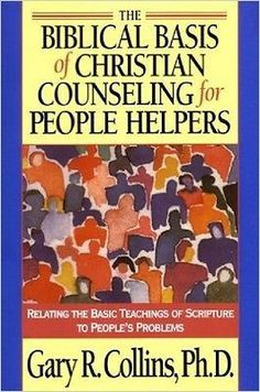 Almost anyone with a desire to help others can be a people helper, but often those Christians who feel most called to counsel are unsure of how to use the Bible to ease another person's problems. This