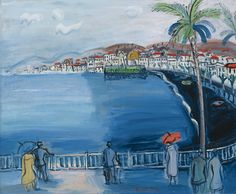 Image result for raoul dufy