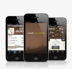 Você anda de bicicleta? Não se assuste, mesmo sendo chamado de Mountain Bike, esse app é capaz de monitorar suas pedaladas em qualquer terreno!    Transforme o seu iPhone no computador de bicicleta perfeito, com diversos recursos. Quer seja uma volta ao redor de sua casa ou em trilhas, o app Mountain Bike Runtastic é um ótimo companheiro.