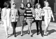 - Kleding in de jaren '50
