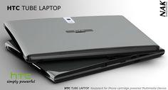 HTC TUBE laptop 4 1280