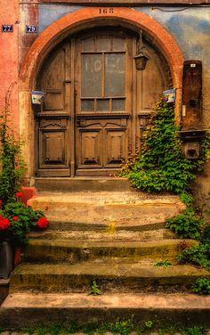 Eguisheim, Haut-Rhin, France