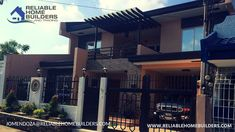 Gallery - Reliable Home Builders is a group of professional Civil Engineers, Architects and Foreman who have an extensive experienced and training in building Residential House, Commercial Establishments and Swimming Pool. Quezon City, Construction Cost, Dormitory, Affordable Housing, Civil Engineering, Home Builders, Philippines, Swimming Pools, This Is Us