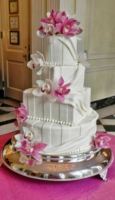 ☆ Wedding cake ☆ More
