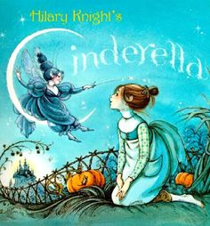 Hillary Knight, love this artist! Had this book! Must buy again!