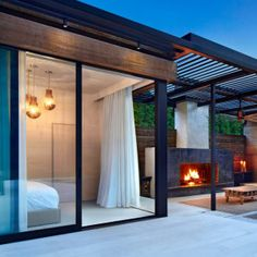 Poolhouse guesthouse outdoor7