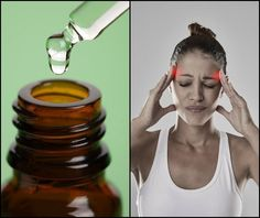 3 Essential Oil Recipes To Instantly Relieve Pain MAIN