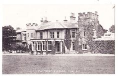 The Moredon, North Curry, Somerset, England. Some of my ancestors were from North Curry - if you're researching the Denman, Broom or Baskett families, do get in touch! esjones <at> btopenworld.com
