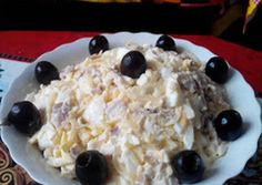 Простой салат с копченной курицей Oatmeal, Grains, Rice, Breakfast, Recipes, Food, The Oatmeal, Morning Coffee, Rolled Oats