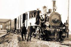 Annullo filatelico speciale per il centenario della linea ferroviaria Orbetello Santo Stefano | IlGiunco.net
