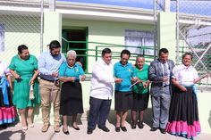 Inauguran centro del adulto mayor en Cartago