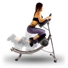 http://www.linio.com.mx/deportes/ejercicio-y-fitness/ Existe una gran cantidad de aparatos de ejercicio allá afuera que prometen de todo, pero ¿Funcionan de verdad? Acá puedes descubrir un poco más sobre ellos.