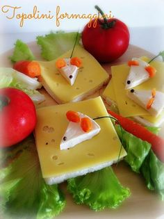 Creative food design ideas bring fresh themed this winter Animal Shaped Foods, Food Design, Design Ideas, Christmas Cake Decorations, Modern Food, Food Displays, Big Meals, Edible Gifts, Food Decoration