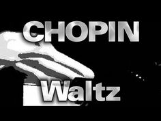 Frédéric CHOPIN: Waltz in A minor (Op. Posth.) [v01] - YouTube. almost 2 million viewers.