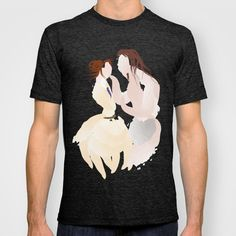 Disney - Tarzan and Jane T-shirt