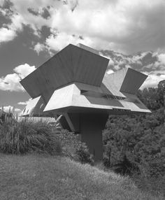 This Brutal World: author Peter Chadwick introduces us to Brutalism's lesser-known stars