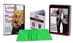 diastasis rehab-- Women's Package Two $85