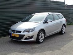 Opel Astra  Description: Opel Astra Sports Tourer 1.7 CDTi 110 PK AIRCO CRUISE AIRCO CRUISE CONTROL  Price: 201.15  Meer informatie