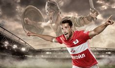 FC Spartak 2015/16 on Behance