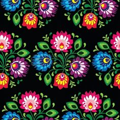 24025937-seamless-traditional-floral-polish-pattern--ethnic-background