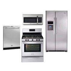 1000 Images About Frigidaire Appliances On Pinterest