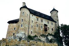 https://flic.kr/p/vxA3Lm   BOBOLICE, castle