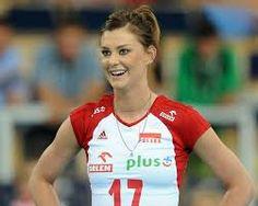 Bo przecież nie można spokojnie... aż tak Skowrońska. Dobrze, że w końcówce się obudziła #volleyball