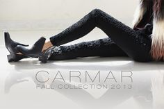 CARMAR Fall Collection 2013