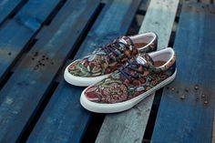 #sneakers #pattern