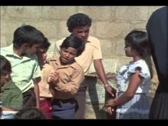 LA PEQUEÑA REVANCHA (1985) - CINE VENEZOLANO