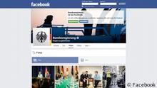 """DW noticias Facebook incorpora nuevas funciones  La red social Facebook anunció la introducción de nuevas funciones complementarias al botón """"Me gusta""""."""
