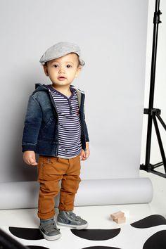 tumble n dry fall 2013 Toddler Boy Fashion, Little Boy Fashion, Toddler Boy Outfits, Fashion Kids, Look Fashion, Toddler Boys, Kids Boys, Kids Outfits, Little Man Style