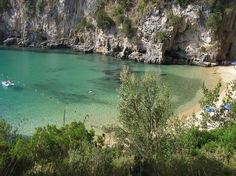 Legambiente: Cilento al top. Le 20 spiagge più belle d'Italia Buondormire, Palinuro (Salerno)