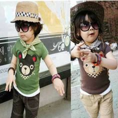 New 2014 Children Clothing T Shirts Boys Cute Fashion Cartoon Cotton TShirts Short Sleeve Top Tees, Boy T-Shirts, Free Shipping $6.56