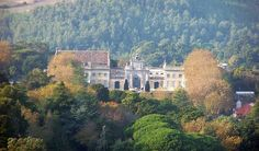 Palácio de Seteais, Hotel Tivoli, Sintra