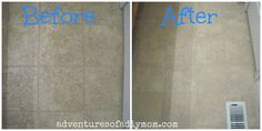 How to Remove Hairspray Residue from Floor