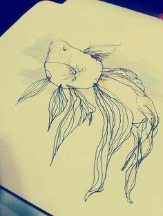 Drawing # nadi