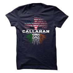Cool CALLAHAN-the-awesome T shirts