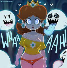Tg Transformation Comics, Game Character, Character Design, Nintendo Princess, Super Mario Art, Nintendo Characters, Anime Furry, Super Smash Bros, Mario Bros