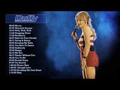 Duffy's greatest hits || Best songs of Duffy - YouTube