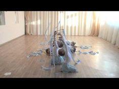 Дошкольники (старшей и подготовительной группы) танцуют танец джентльменов. Детский танцевальный конкурс. Возраст 6-7 лет. Ссылка на музыку https://yadi.sk/d...