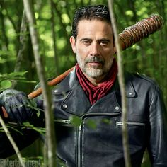Don't mess with Negan. #TWD