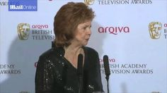 Cilla Black on her biggest life achievements after BAFTA win