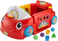 Fisher-Price Crawl Around Car Toy Fisher-Price http://www.amazon.co.uk/dp/B00KQKLB4S/ref=cm_sw_r_pi_dp_nEL3tb0069ZFYT96