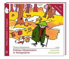 Ostatni tom cyklu czytany przez Krzysztofa Kowalewskiego. Muminki występują tutaj we wspomnieniach i opowieściach osób odwiedzających ich dom.
