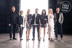 The gang is back! Fox has dropped a teaser promo for their sort of revival of Beverly Hills 90210 & it looks like the group isn't missing a beat enjoying each other's company. Jason Priestley, Brian Austin Green, Jennie Garth, Shannen Doherty, Luke Perry, Beverly Hills 90210, Entertainment Weekly, Pretty Little Liars, Brandon Walsh