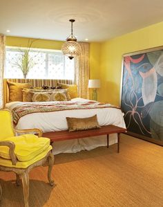 Photo Gallery: Colourful Spring Rooms | House & Home